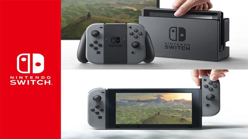 Nintendo-